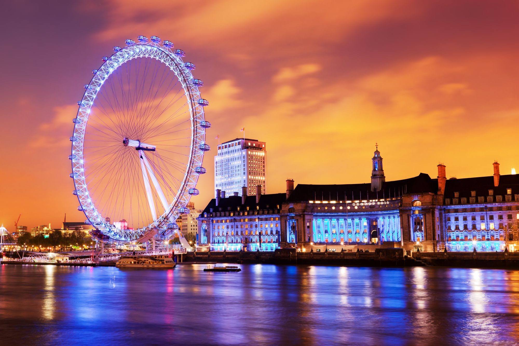 Get A Uk Job FAQs on living in London & the UK