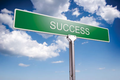 Signpost Success IT contracting on Get a UK Job